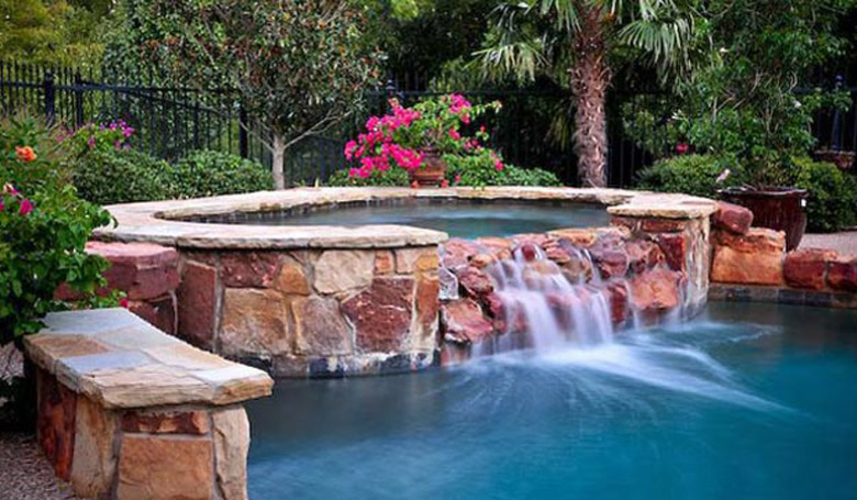 Tropical Dream Pools Custom Swimming Pool Builder